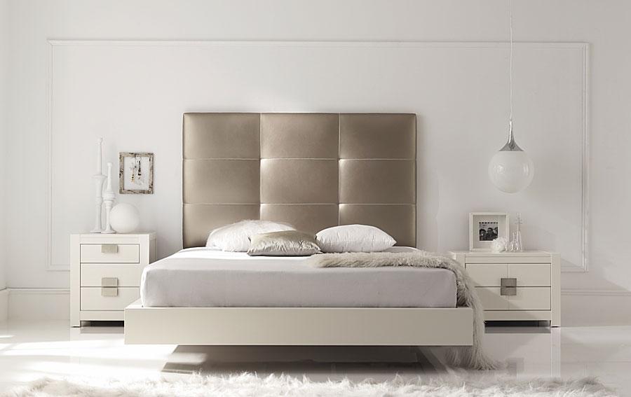 Cabecero o cama piel deva no disponible en - Hacer cabeceros de cama ...