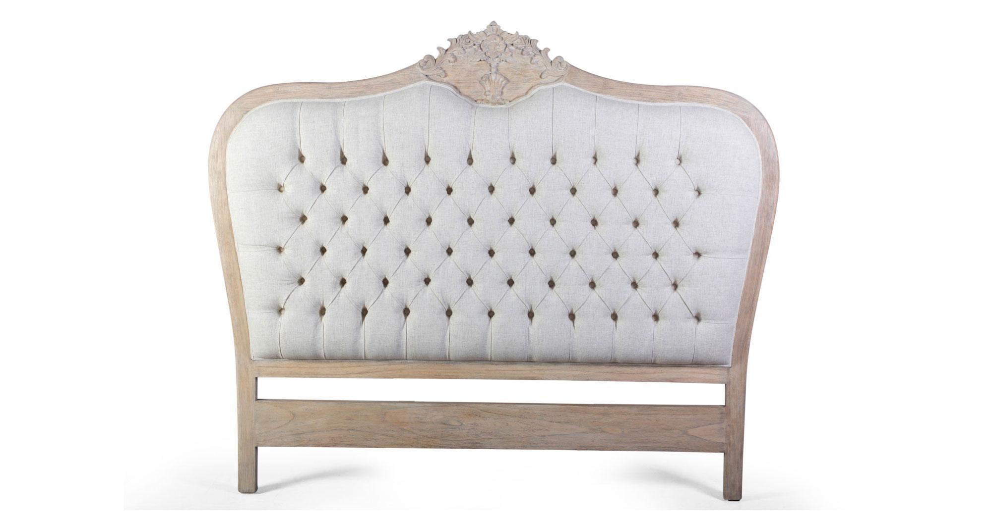 Cabecero piau vintage artisan en for Artisan muebles