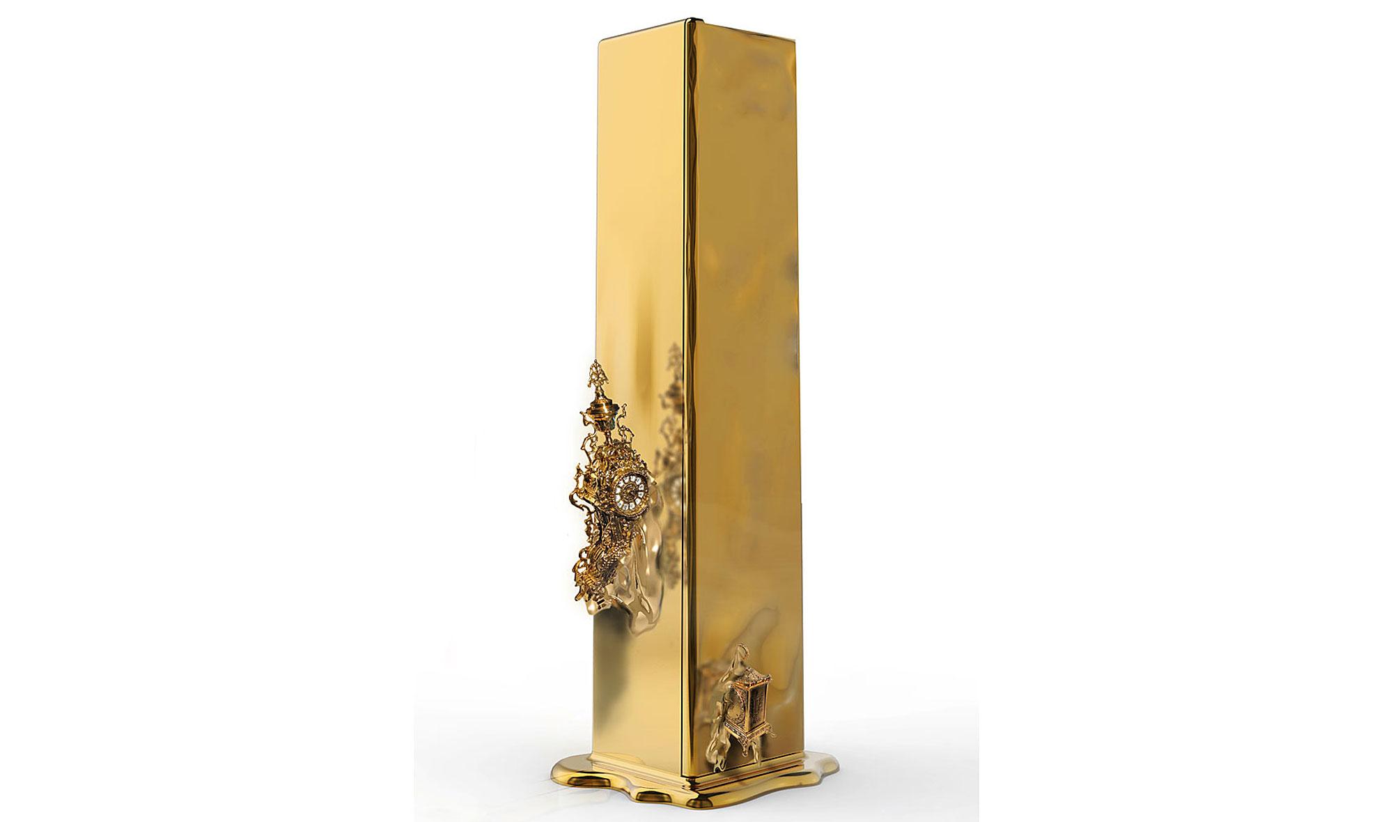 Caja fuerte Luxury Caja fuerte Dalí