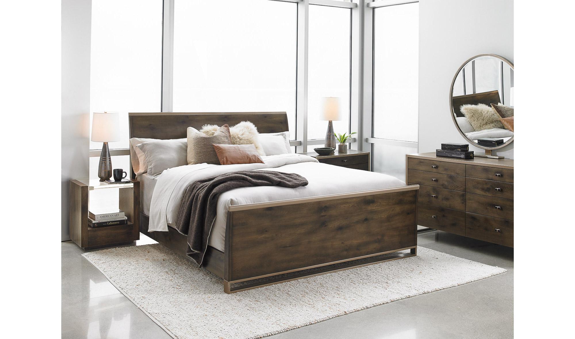 Cama night cap artisan en for Artisan muebles
