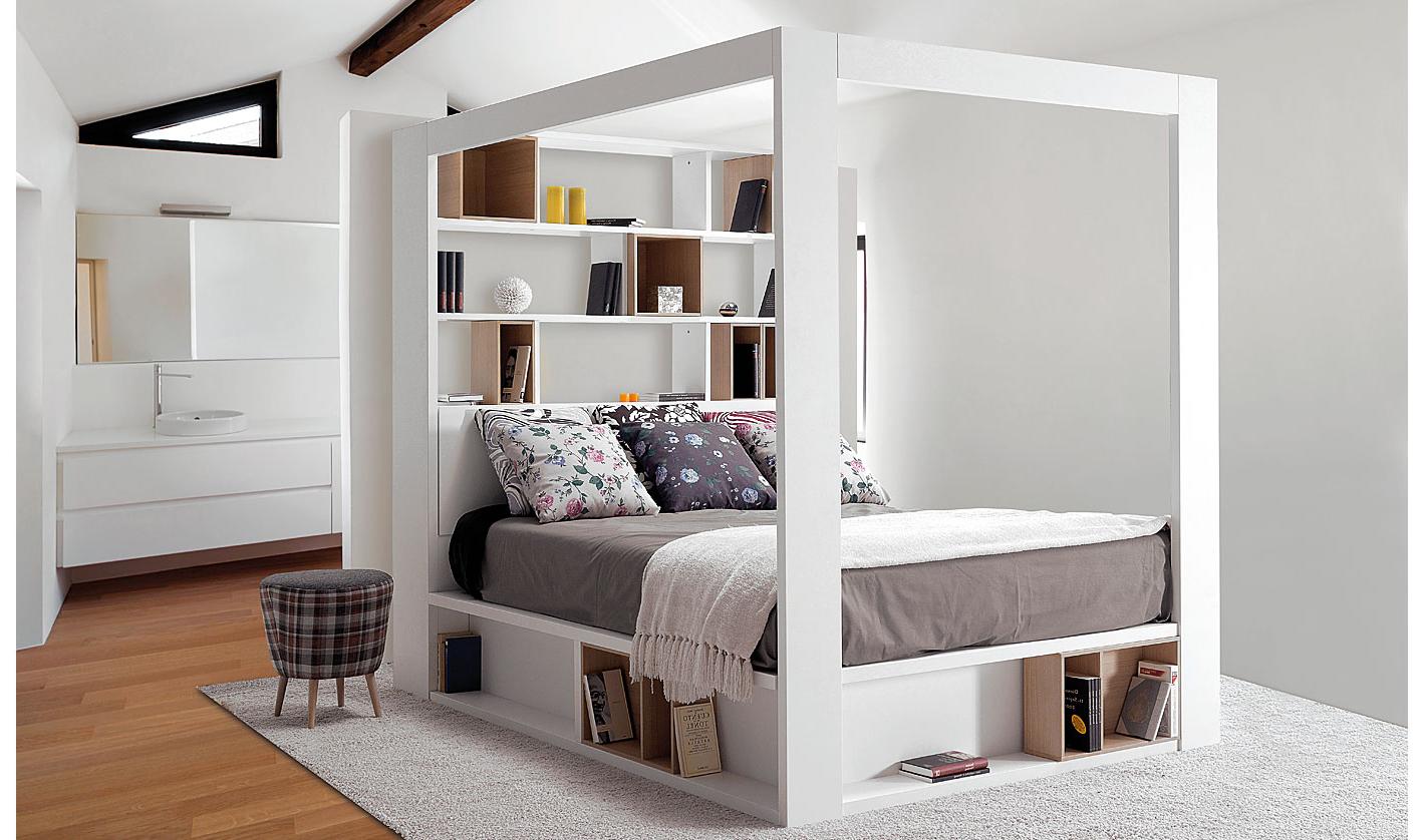 Cabeceros y camas de madera de lujo en portobellodeluxe tu tienda de decoraci n de lujo - Cama dosel madera ...