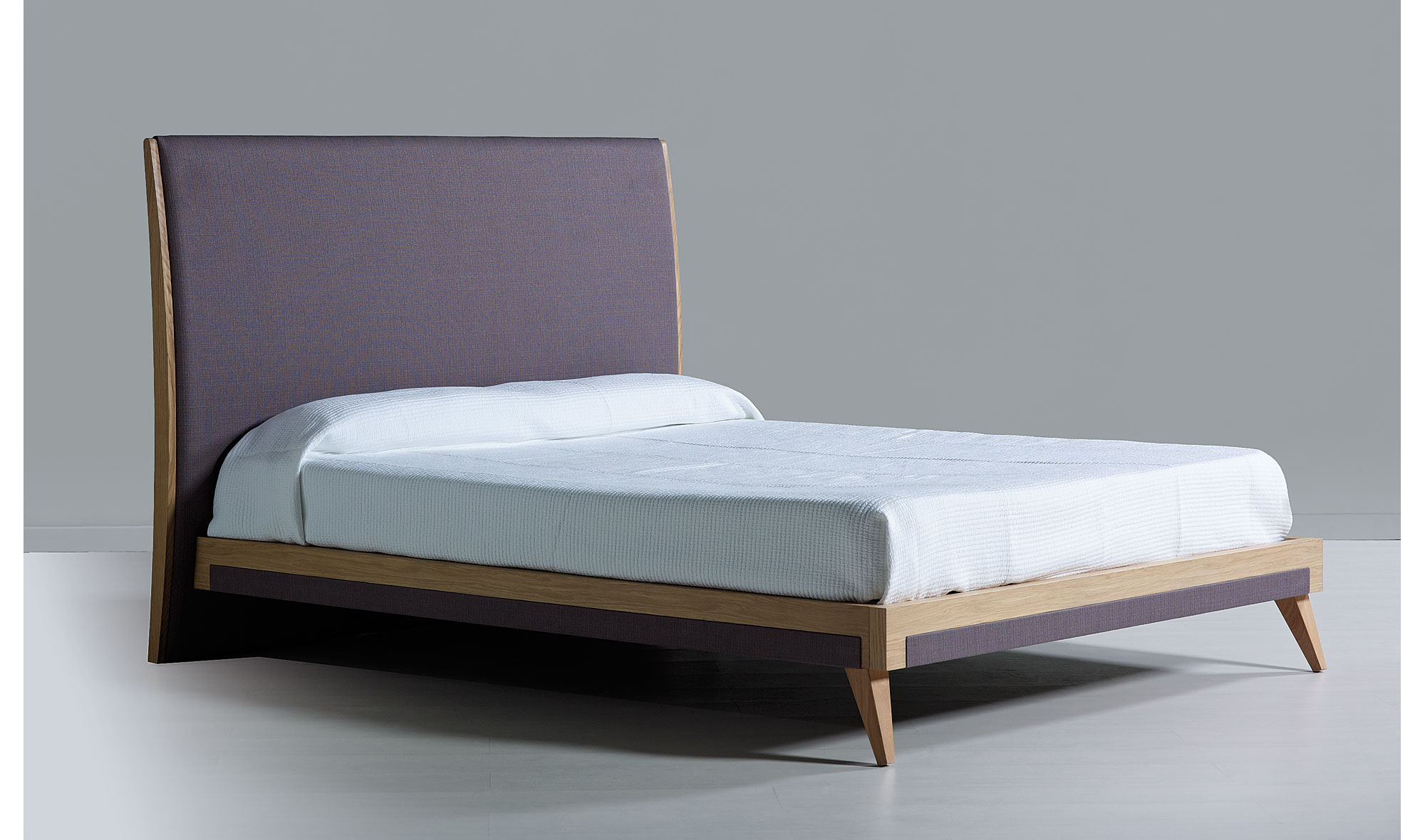 Cabeceros y camas de madera de lujo en portobellodeluxe - Camas y cabeceros ...