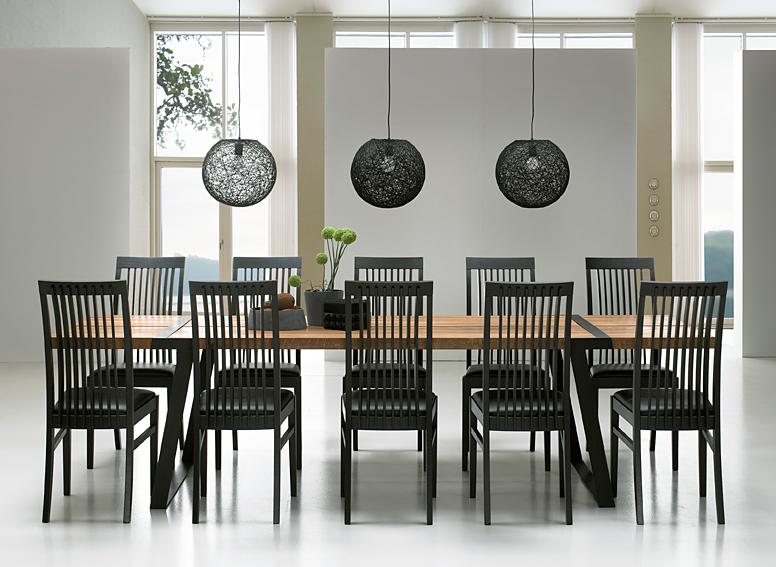 Comedor moderno enigma no disponible en Fotos de muebles de comedor modernos