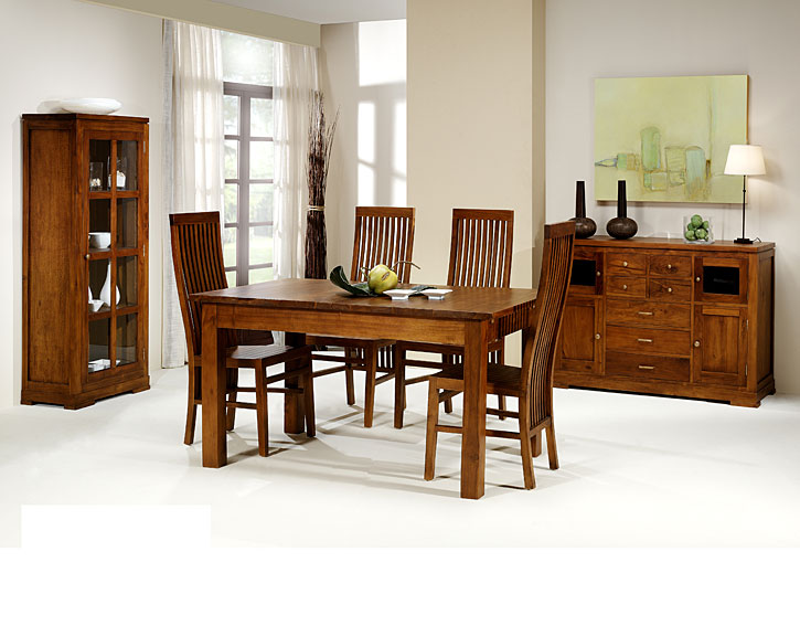 Comedor Colonial Mutiara Com No Disponible En