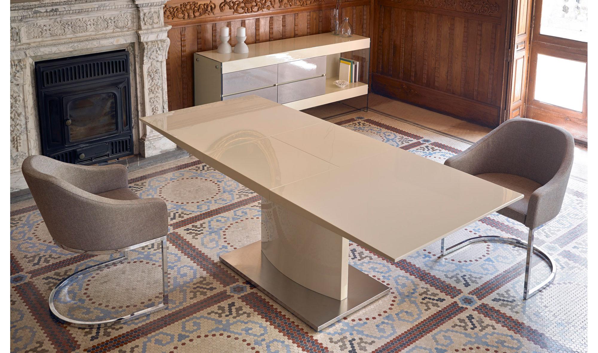 Comedor moderno bantry de lujo en tu - Muebles de lujo modernos ...