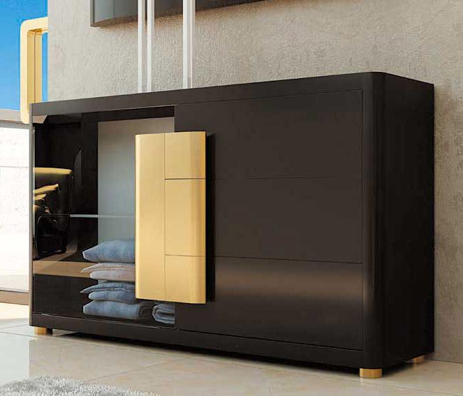Comodas modernas imagui for Muebles comodas modernas