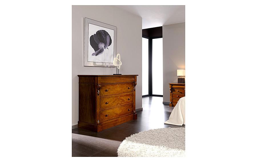 C moda cl sica amba en cosas de arquitectoscosas de - Muebles comodas clasicas ...