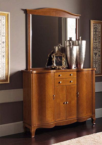 C moda cl sica le havre en - Muebles comodas clasicas ...