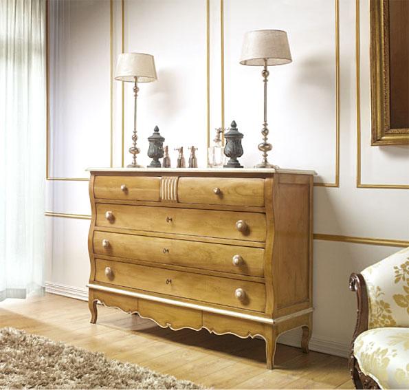 C moda clasica ptoleme en - Muebles comodas clasicas ...