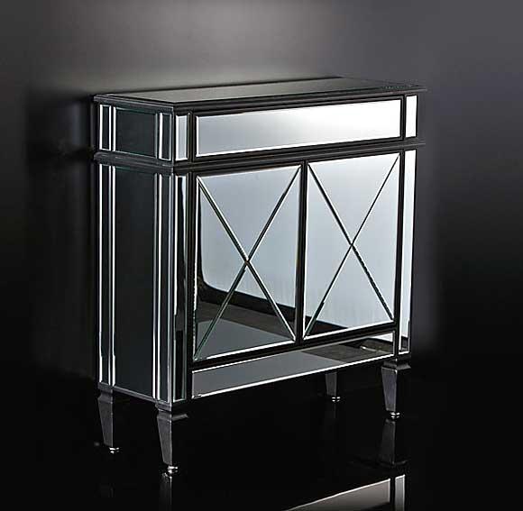 Comoda espejo solymar no disponible en for Muebles de espejo
