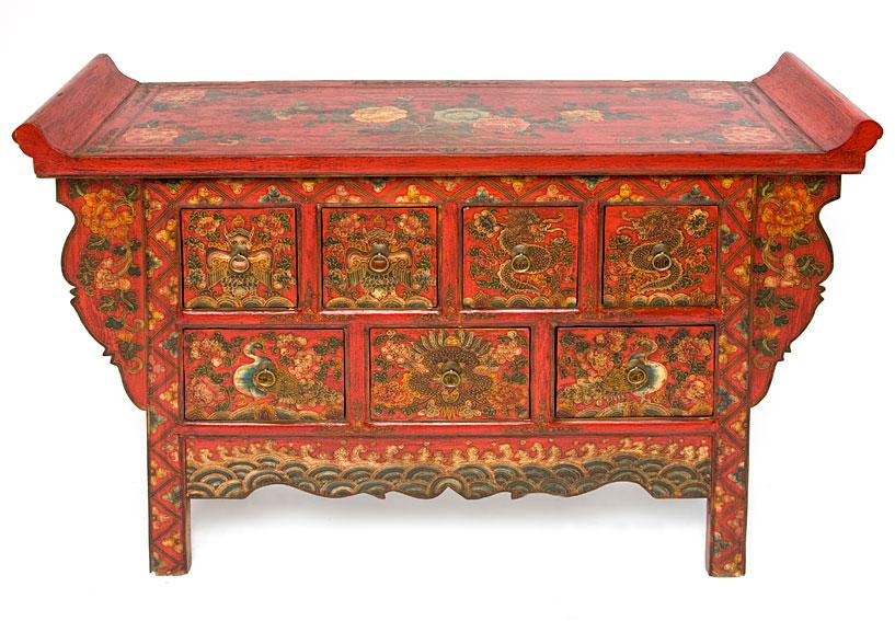 C moda mongola 7cajones no disponible en - Muebles la comoda ...
