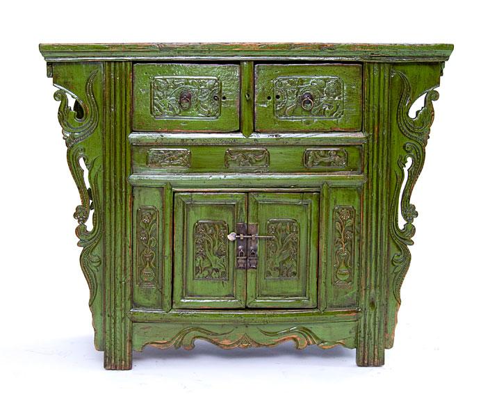 Comoda mongola verde no disponible en - Muebles la comoda ...