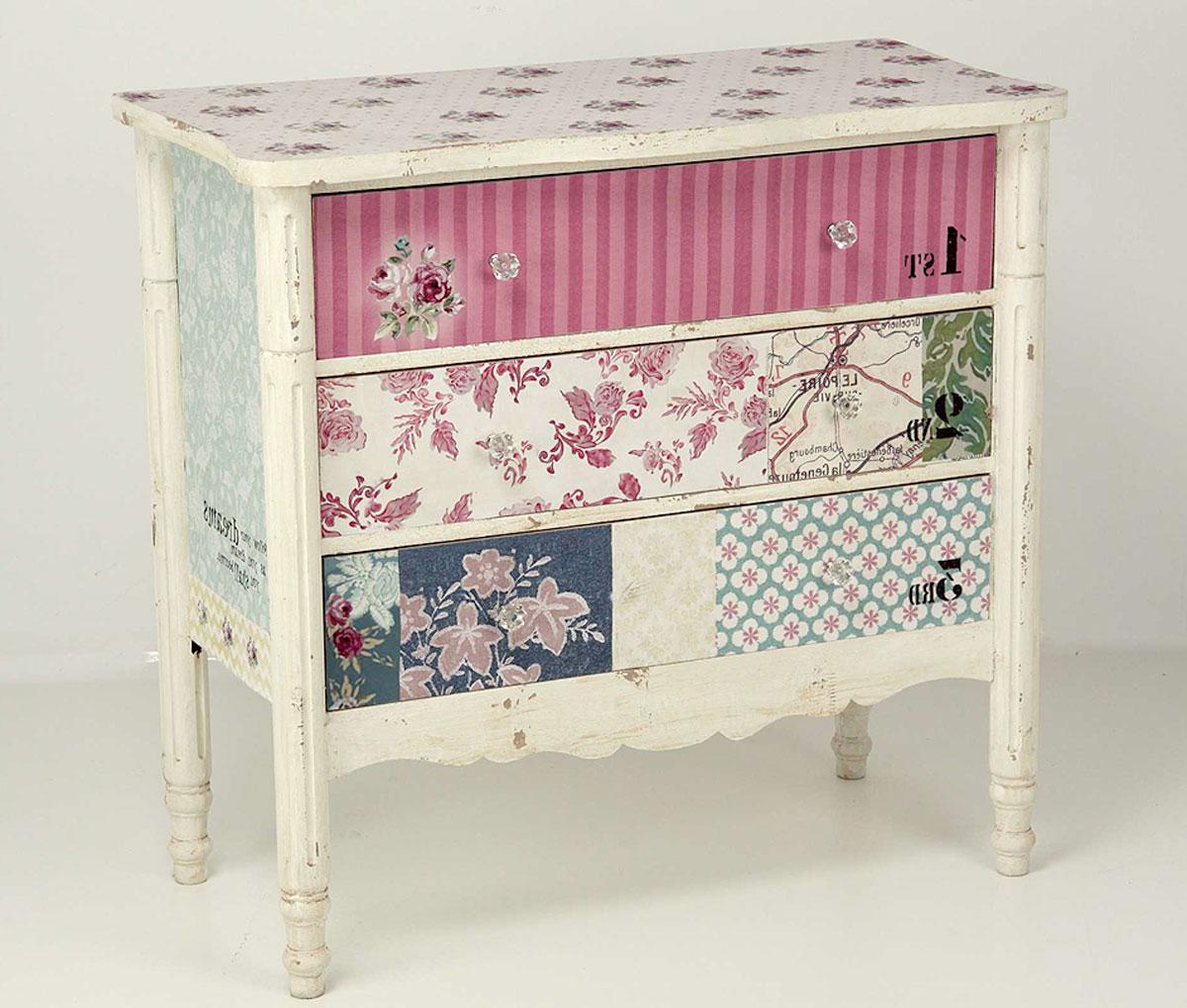 C moda vintage poole no disponible en - Muebles la comoda ...