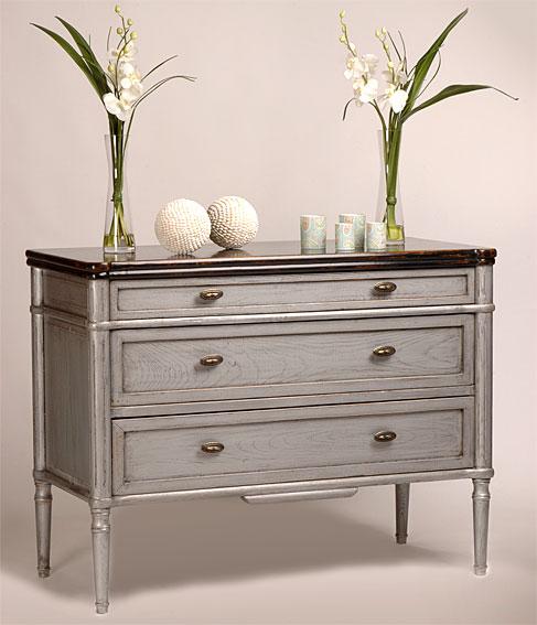 C moda vintage silver no disponible en - Restauracion muebles vintage ...