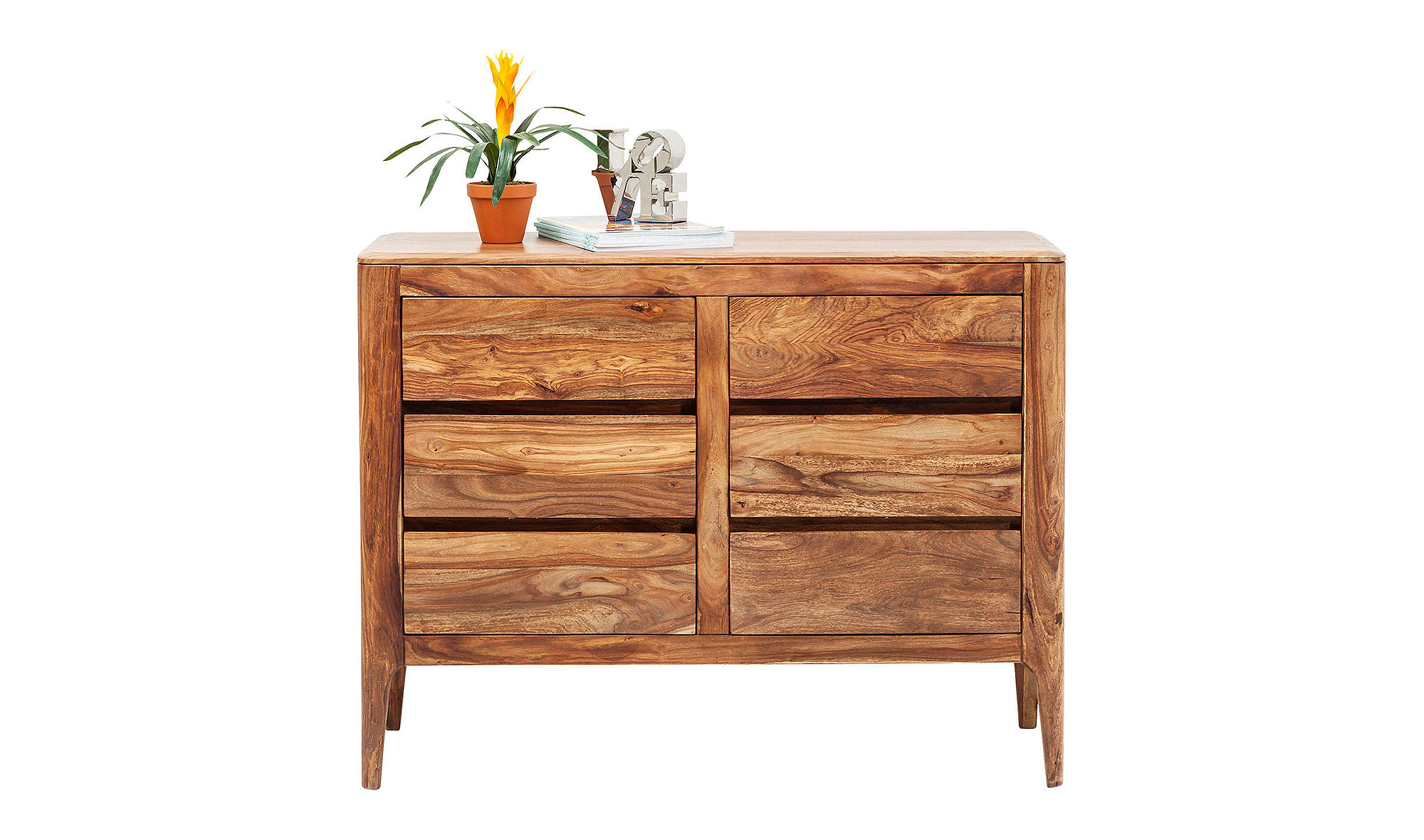 Muebles Nature : Cómoda nórdica brooklyn nature cajones no disponible en