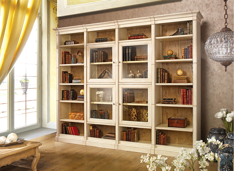 Librer a cl sica ajaccio en for Muebles salon clasico moderno