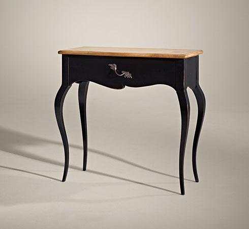 Consola 1 cajón vintage Matisse