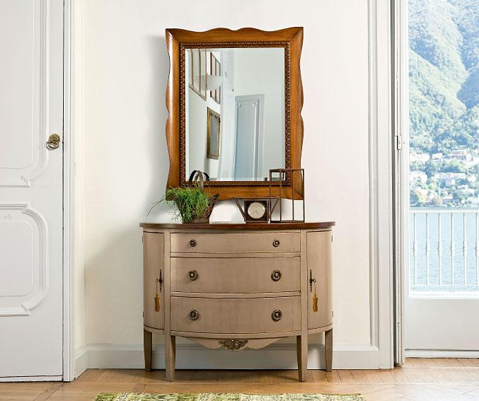 Consola vintage bellot tonin casa en - Consolas muebles ...