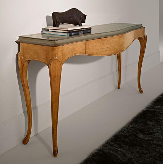 Consola vintage gala en - Consola muebles entrada ...