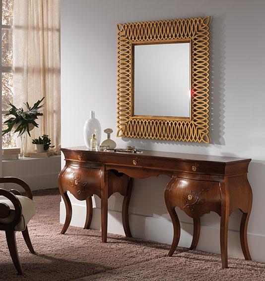 Consola dreams rum en cosas de arquitectoscosas de arquitectos - Consola muebles entrada ...