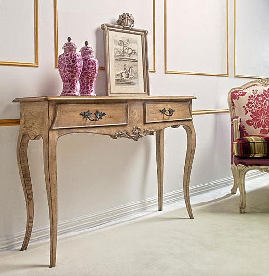 Consola cl sica luis xv vintage en for Vintage muebles y objetos