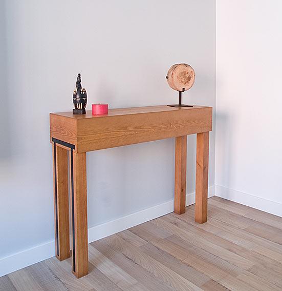 Consola nerve en cosas de arquitectoscosas de arquitectos - Consolas muebles ...