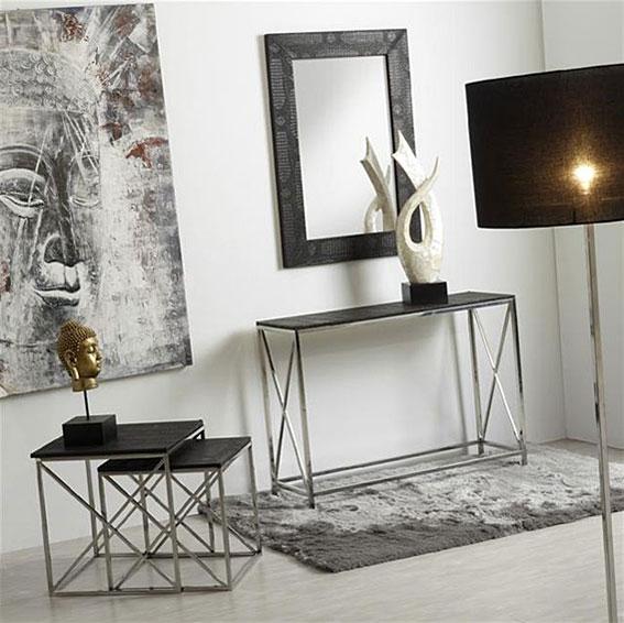 Muebles De Coci : Consola piel cocodrilo no disponible en portobellostreet