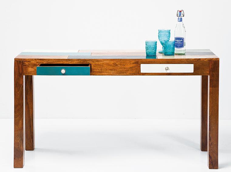 Selección de muebles de madera de mango en portobellostreet.es