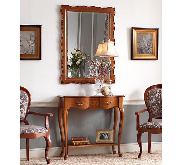 Espejo clásico Calista en Portobellostreet.es