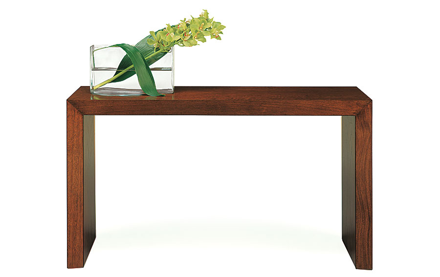 Consola madera clásica I Brada