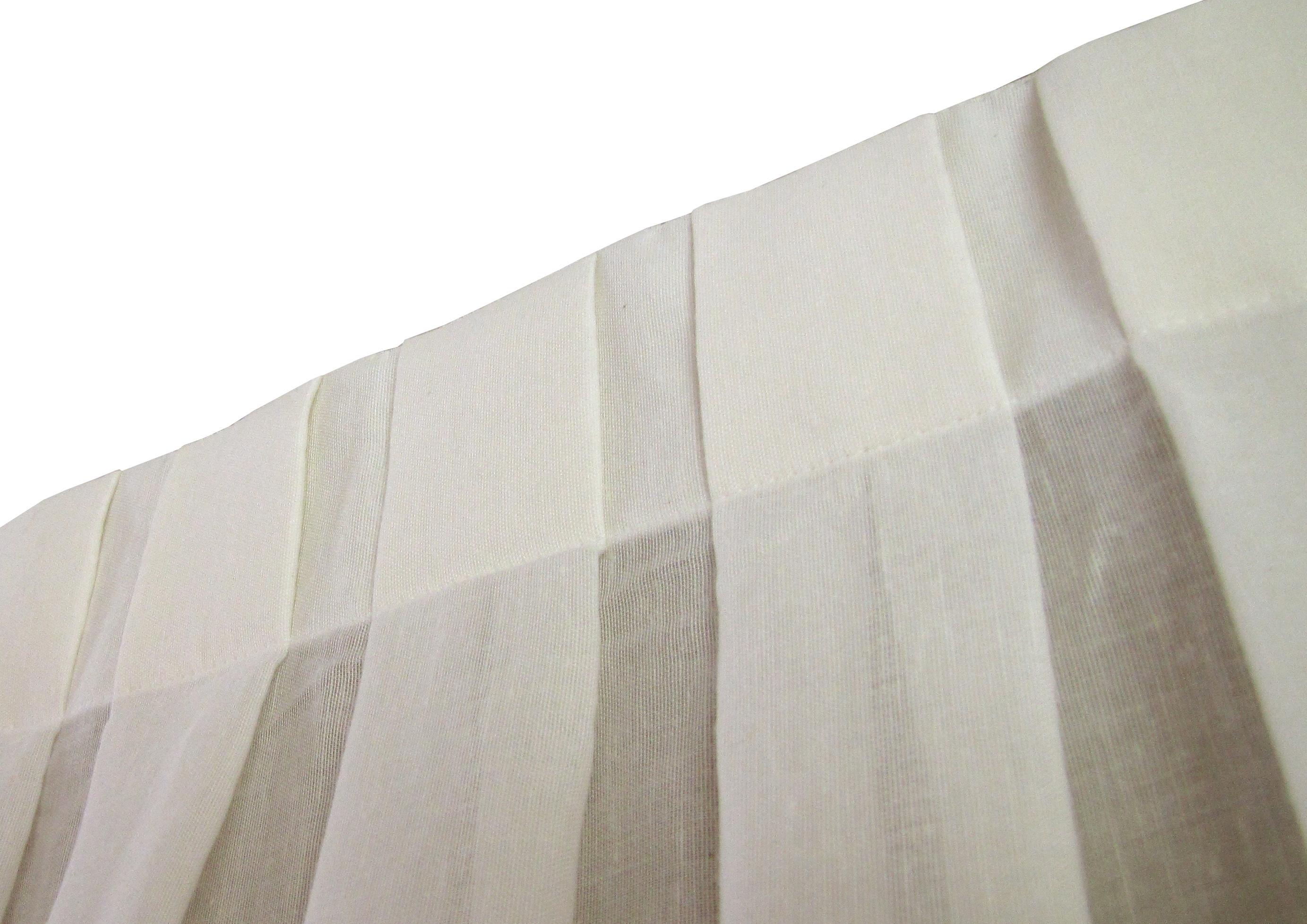 Cortina con barra de niquel no disponible en - Barra de cortina ...