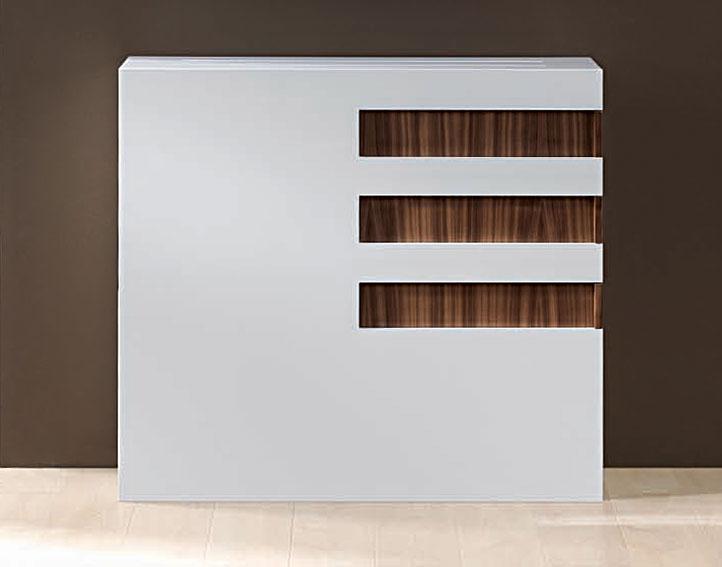 Cubre radiador sly en - Muebles para cubrir radiadores ...