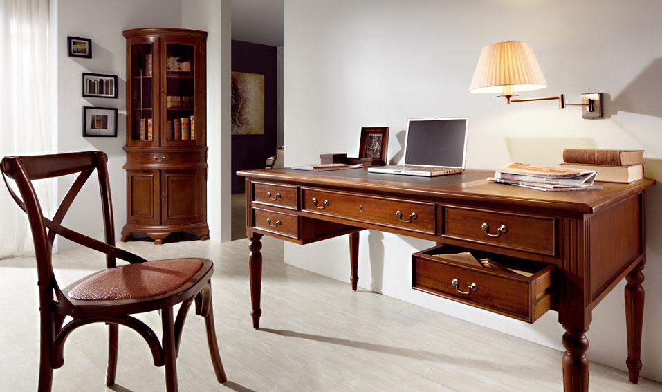 Despacho vintage victoriano no disponible en for Muebles sabino