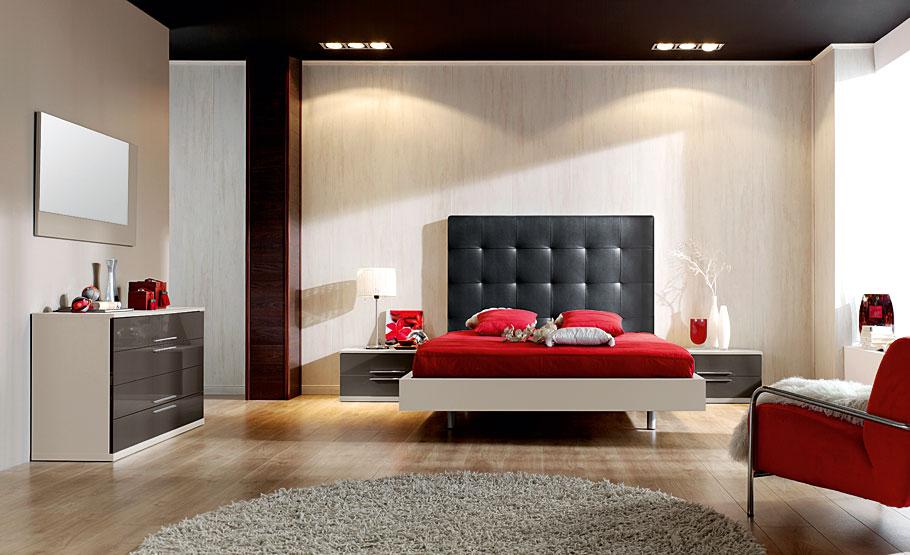 Dormitorio diseño hesston no disponible en portobellostreet.es