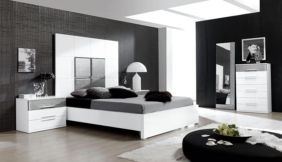Dormitorio Diseño Munch I no disponible en Portobellostreet.es