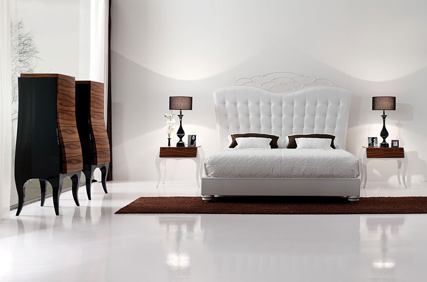 Dormitorio moderno abril ii no disponible en - Muebles dormitorio moderno ...