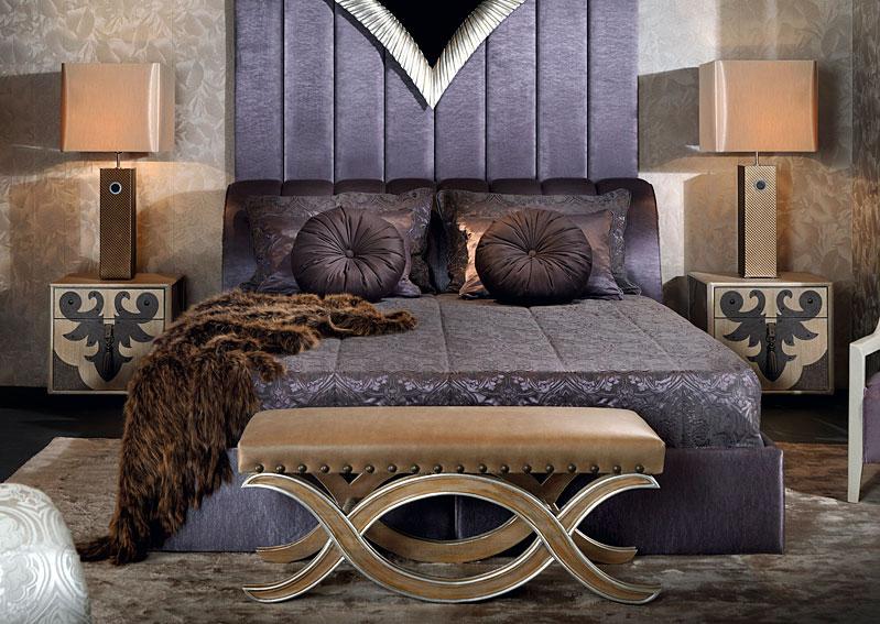 Dormitorio moderno alba en for Muebles alba