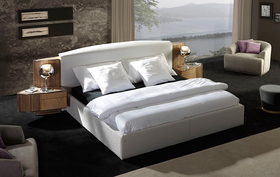 Dormitorio moderno amon de lujo en for Muebles eroticos