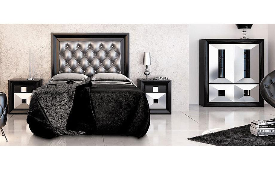 Dormitorio Moderno Athan no disponible en Portobellostreet.es