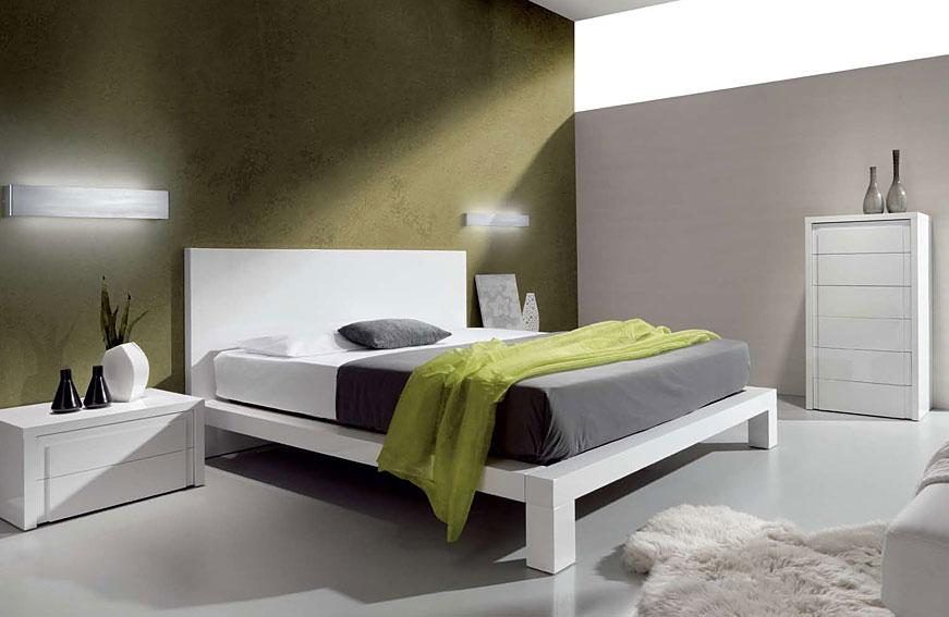 Dormitorio moderno bolero no disponible en - Disenadores de muebles modernos ...