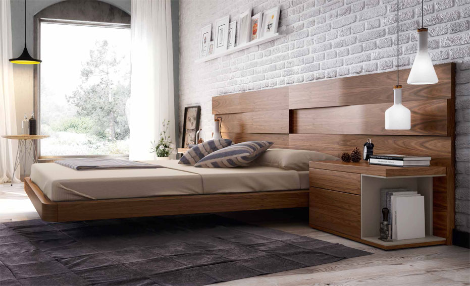 Dormitorio Moderno Loop no disponible en Portobellostreetes