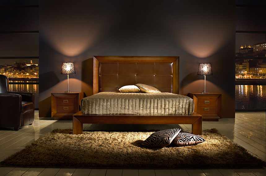 Dormitorio colonial montana i no disponible en - Muebles dormitorio moderno ...