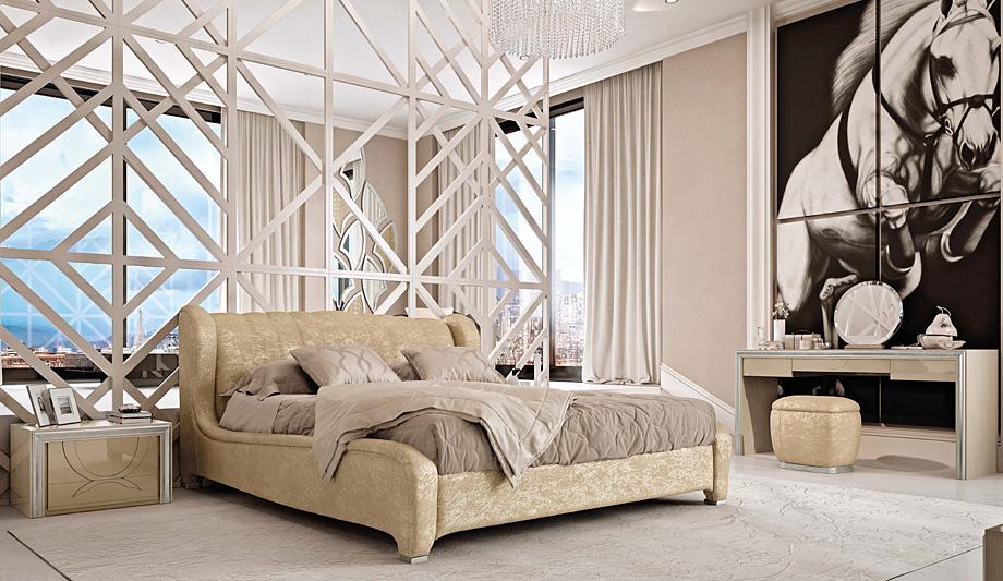 Muebles Cabecerosycamasdepiel.com:  Dormitorio Opera III - Cabeceros y Camas de Piel y Tapizados - Muebles Vintage
