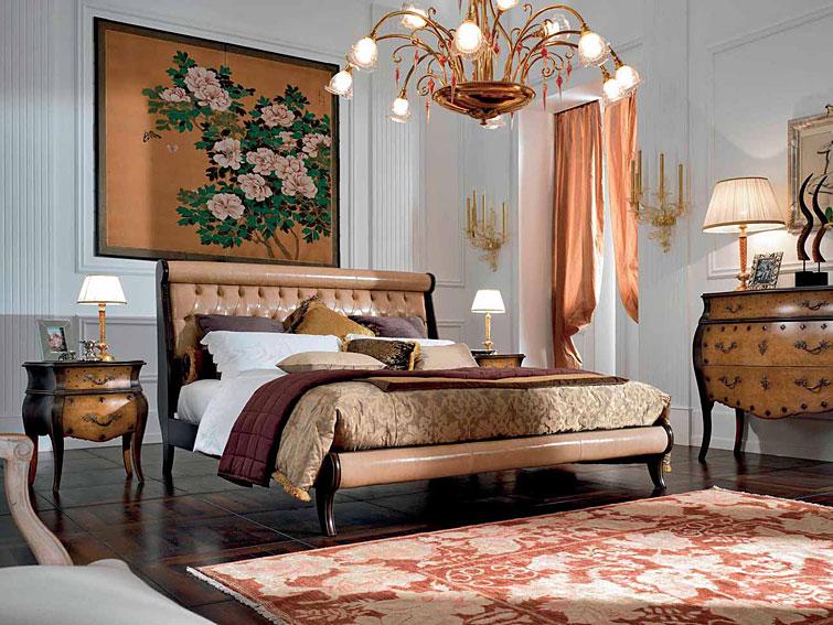 Dormitorio venezia de lujo en for Muebles eroticos