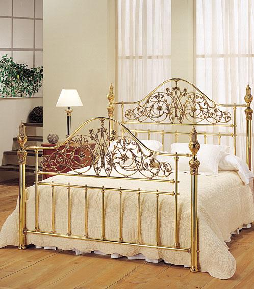 dormitorio forja amadeus en tu