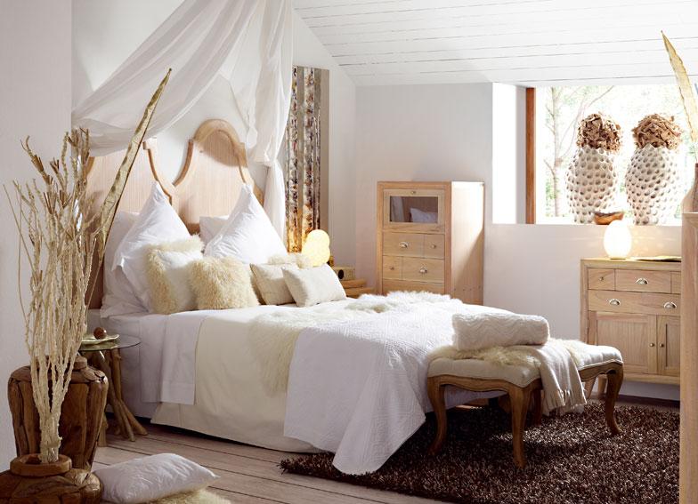 Dormitorio vintage bromo ii no disponible en - Dormitorios vintage blanco ...