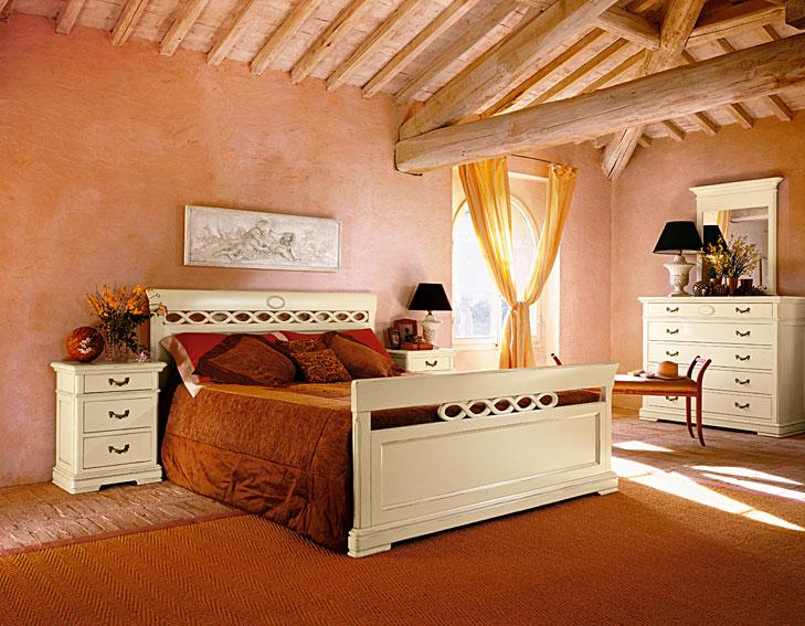Dormitorio vintage gabriel tonin casa en cosas de - Muebles para buhardillas ...