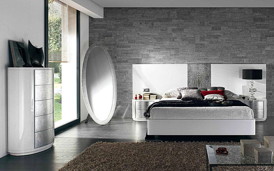Dormitorio Diseño Galatea en Portobellostreetes