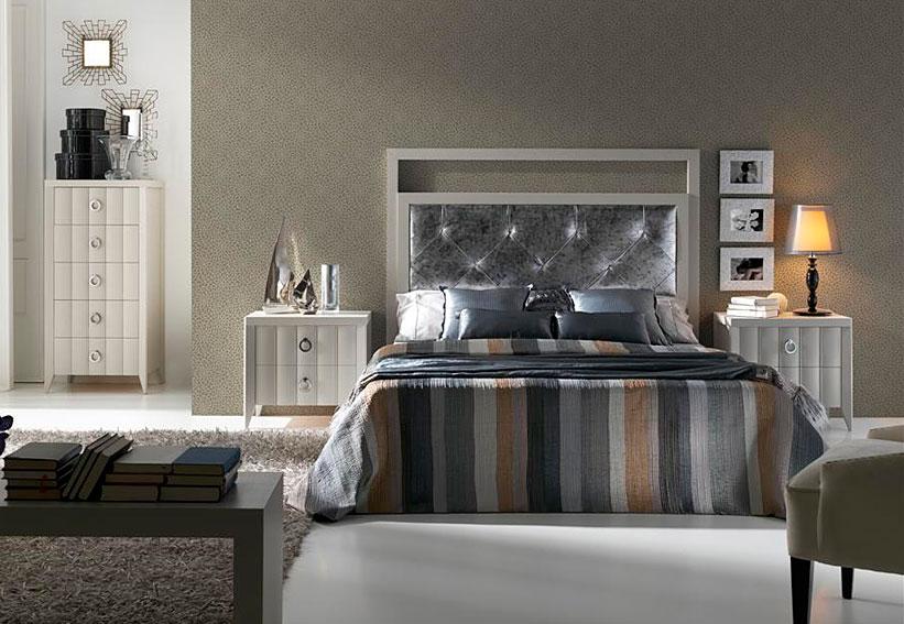 Dormitorios vintage modernos dormitorios vintage modernos - Dormitorios vintage modernos ...