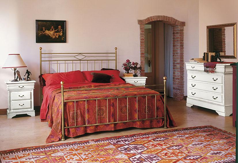 Dormitorio vintage maxime en for Muebles dormitorio vintage